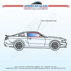 FORD MUSTANG 2010-2014...